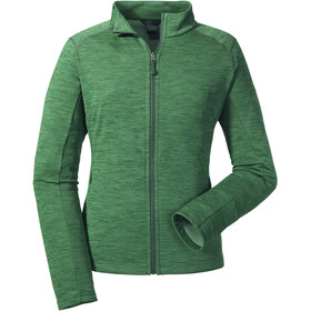 Schöffel Nagoya Fleece Jacket Women sea spray